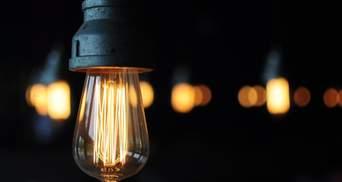 Тарифи на електроенергію: чи підвищать ціну на світло