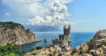 Права собственности на землю в Крыму имеют только россияне: реакция Украины