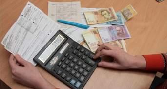 Базовый платеж за коммуналку для получателей субсидий оставят на уровне 15%