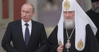 У нас свій борг: Російська православна церква не збирається закривати храми через коронавірус