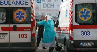 WOG безкоштовно надасть пальне для машин швидкої допомоги під час карантину