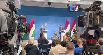 Украинцам в Венгрии продлят срок документов и визы: детали