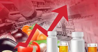Ціни на продукти: які штрафи загрожують тим, хто наживається на українцях