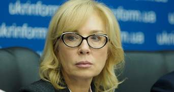 На оккупированных территориях много случаев пневмонии,  Covid-19 не тестируют, – Денисова