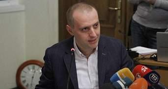 Венедиктова подписала заявление об отставке Трепака: перед этим отстранила его от громких дел