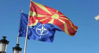 Північна Македонія офіційно стала 30 членом НАТО