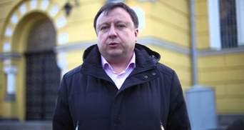 Журналисты поймали Княжицкого и Синютку на лжи