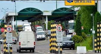 На границе с Польшей исчезли очереди