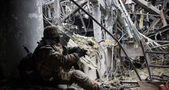 Кіборг з Донецького аеропорту помер після 5 років боротьби за життя