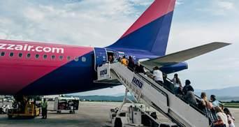 """Wizz Air не будет летать из аэропорта """"Киев"""" после окончания карантина: причина"""