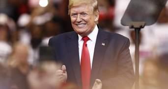 Трамп передумав вводити жорсткий карантин у Нью-Йорку, попри рекордну кількість хворих