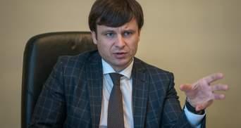 Очолити Мінфін може ексзаступник міністра фінансів Сергій Марченко, – ЗМІ