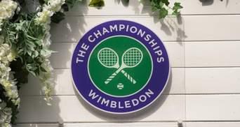 Теннисный турнир Уимблдон отменили впервые со времен Второй мировой войны