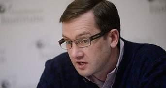 Он не сработался с премьер-министром, – Кравчук об Уманском