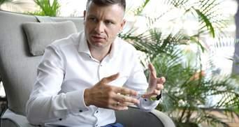 Рада отказалась назначать министром финансов Сергея Марченко