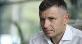 Сергей Марченко – новый министр финансов Украины