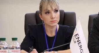 """Чому призначення Буславець зняли з порядку денного: пояснення """"Слуги народу"""""""