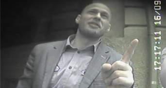 Рушаємо на Банкову: у мережі з'явилось нове відео з нібито братом Єрмака