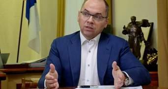 Новоназначенный глава Минздрава Степанов рассказал, как будет бороться с COVID-19