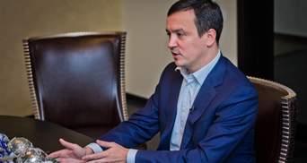 Министр экономики Петрашко назвал два шага к преодолению кризиса промышленности