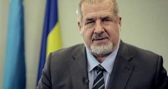 В земельном кодексе Украины должен появиться новый раздел о Крыме, – Чубаров