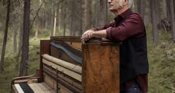 Композитор Людовіко Ейнауді нагадав, що навіть в умовах епідемії не варто забувати про екологію