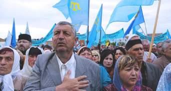 """Через пандемію коронавірусу кримські татари перенесли """"марш на Крим"""""""
