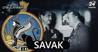Виривали нігті, зуби та розривали рот: шокуючі методи іранської спецслужби SAVAK