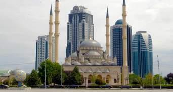 """""""Накажим и штраф будит"""": как в Чечне информируют о карантине – пугающее видео"""