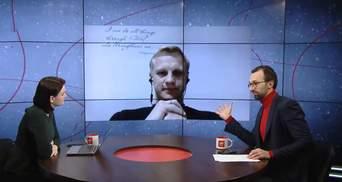 Зеленский не сможет играть как Кучма, – Шабунин о голосовании в Раде