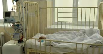В родильном доме во Франковске умерла роженица: вероятно, из-за коронавируса