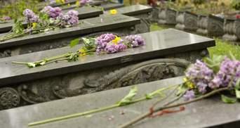 У Дніпрі викопали 600 могил на випадок смертей від коронавірусу