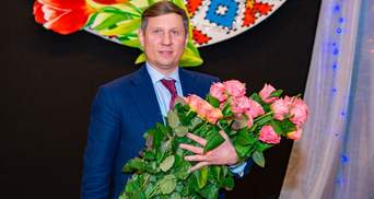 У депутата Шахова, который болел коронавирусом, уже 2 отрицательных теста