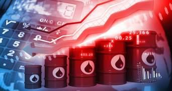 Ціни на російську нафту: наскільки близько падіння імперії