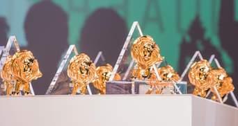 Фестиваль Каннські леви 2020 скасували через коронавірус