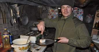 Армія голодною не залишиться: Міноборони заперечує проблеми із харчуванням