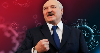 Методи Лукашенка не допомогли: в Білорусі різко росте кількість хворих на COVID-19
