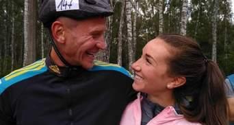 Биатлонисты Семенов и Гаспарин  – самая красивая пара мирового биатлона: фото