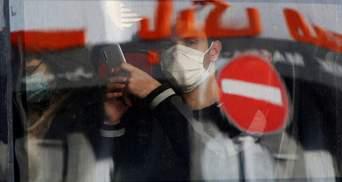 Британія засудила Китай і Росію за можливу дезінформацію про коронавірус