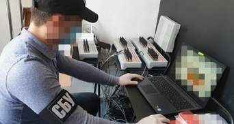 СБУ викрила російську ботоферму, яка поширювала фейки про коронавірус