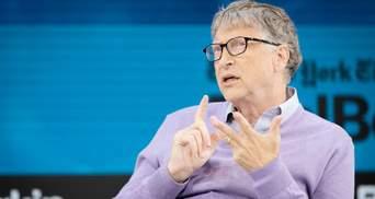 Від коронавірусу помре до 100 тисяч американців, – Білл Гейтс