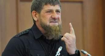 Кадиров похвалив поліцейського, що побив чоловіка за порушення режиму самоізоляції: відео