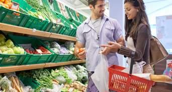 Чому дорожчають продукти для борщу, гречка і туалетний папір: пояснення НБУ