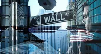 Фондовий ринок США відновив ріст: ціни на акції американських компаній піднялися