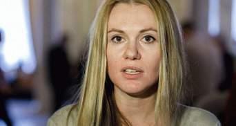 Коронавирус обнаружили у младенца Анны Скороход – обоих госпитализировали