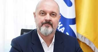 Марчек увольняют с Укрзализныци, но нового руководителя пока не будут искать