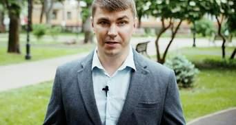 """Поляков висунув умови, за яких відкличе частину правок до """"антиколомойського"""" законопроєкту"""