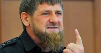 """Путинские """"каникулы"""": как Кадыров закрыл Чечню от России"""