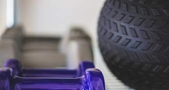 В Украине ввели онлайн-уроки по физкультуре: детали