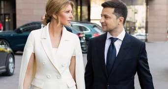 Поездку Зеленского в Оман оплатила его жена, – Офис Президента